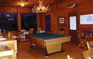 alaska wilderness lodge